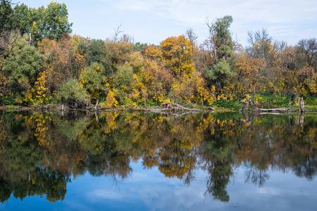 glassy pond spiritual healing