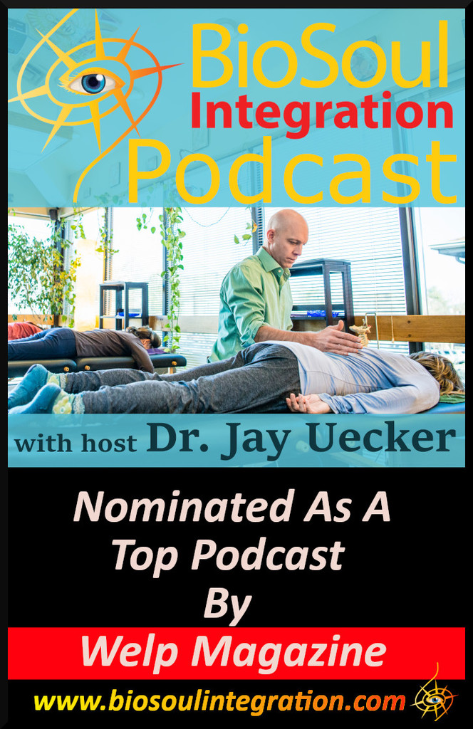 nominated as top podcast by welp magazine